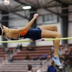 Indoor Track Sends 11 to OATCC Indoor Track and Field State Meet