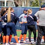 Titans Softball Splits Series with Strongsville