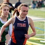 Girls Win Maralyn H. West Invite, Boys Claim 7th at Medina Relays