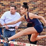 Titans Track and Field Sweeps the Weekend