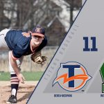 Swisher No Hitter Leads Titans to Victory