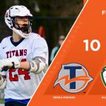 Titans defeat Glen Oak 10-6