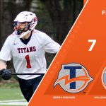 Titans fall to Willoughby South 13 – 7