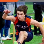 Berea-Midpark with 14 Placers at 63rd Annual Berea Kiwanis Titans Relays