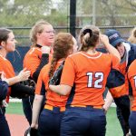 Berea-Midpark Earns Eight Seed for 2019 OHSAA Softball Tournament