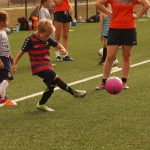 2019 Titans Youth Soccer Camp- July 29th – 31st