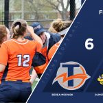 Titans Hold On to 6 – 4 Win Over Rival Olmsted Falls