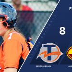 Titans Sink Shoregals, 8 – 6, Thursday Afternoon