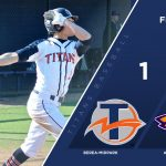 Titans Win 1 – 0 Over Avon on Zuccaro's Walk-Off