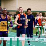 2019 SWC Track and Field Championship