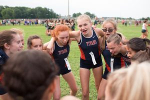 2018 Cross Country Photo Gallery