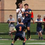 2018 Boys Soccer Photo Gallery #TitansYearInReview