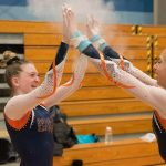 2018-19 Gymnastics Photo Gallery #TitansYearInReview