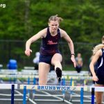 Nine Individuals and Two Relays Advance to Regional Round