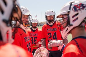 2019 Lacrosse Photo Gallery #TitansYearInReview