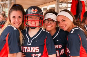 2019 Softball Photo Gallery #TitansYearInReview