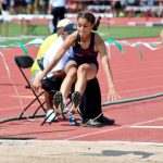 Ermakov and Kingsley Earn All-Ohio Honors at OHSAA Track and Field Championship