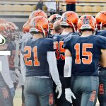 Berea-Midpark Suffers Setback to Strongsville, 41 – 13