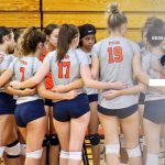 Titans Bested by Lakewood in Five