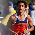 2019 Edition of the Southwestern Conference Cross Country Championships