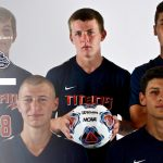 Titans Advance to OHSAA Sectional Final with 10 – 0 Win Over Garfield Heights