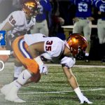 Berea-Midpark Outlasts Midview, 28 – 20