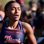 Bechtel and Thai Close Out Season at OHSAA Regional Meet