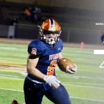 Titans Send Seniors Off With 40 – 35 Win Over North Olmsted