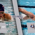 Swimming and Diving Teams Open Season Against Olmsted Falls