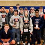 Four Titans Crowned Champions at Edison Invitational