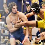 Berea-Midpark Wins Battle at Olmsted Falls