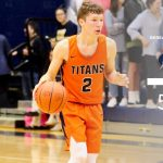 Finkovich Scores 27 as Berea-Midpark Wins Harbor Creek Holiday Touranment