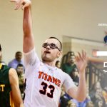 Berea-Midpark Drops 56 – 54 Overtime Decision to Amherst Steele