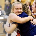 A Senior Night to Enjoy; Titans Bounce Rangers 58 – 46