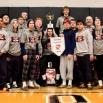 Titans Bring Home Southwestern Conference Title