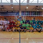 4th – 6th Grade Little Titans Volleyball Clinic