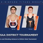 Dipierro and Wendling Reach OHSAA State Tournament