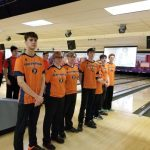 Berea-Midpark Boys Varsity Bowling Team Finishes 7th at the OHSAA State Tournament