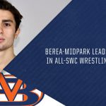 Berea-Midpark Leads the Pack in All-SWC Wrestling Honors