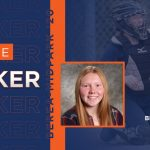 Senior Spotlight – Bridie Bricker