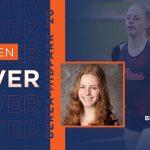 Senior Spotlight – Lauren Carver