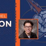 Senior Spotlight – Emanuel Colon