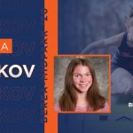 Senior Spotlight – Shura Ermakov