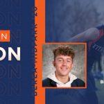 Senior Spotlight – Logan Hoon