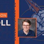 Senior Spotlight – Brandon Knoll