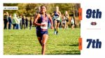 Boys Finish 7th, Girls 9th at Southwestern Conference Cross Country Championship Meet