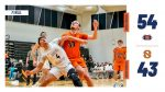 Berea-Midpark Battles Back to Defeat North Olmsted, 54 – 43
