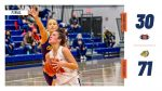 Berea-Midpark Falls to Olmsted Falls