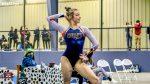 Varga Adds SWC Gymnast of the Week Honors