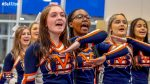 2021-22 BMHS Cheerleader Tryout Information
